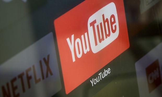 يوتيوب تجمع بيانات الأطفال دون الثالثة عشر بشكل غير قانوني