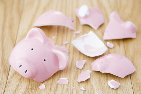 دراسة جديدة تؤكد: تلقي صدمة مالية في وسط أو أوخر العمر يمكن أن يؤدي إلى الوفاة