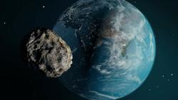 مرور كويكبين صغيرين جانب الأرض بأمان