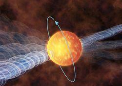 ناسا تختبر نظامًا مجريًا لتحديد الموقع