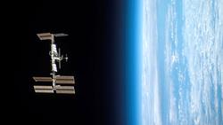ناسا ترسل مختبر الذرات البارد إلى محطة الفضاء الدولية