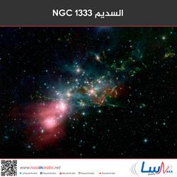 سديم NGC 1333