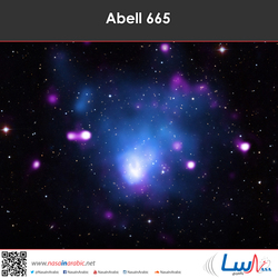 Abell 665