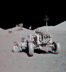 رحلة أبولو 17