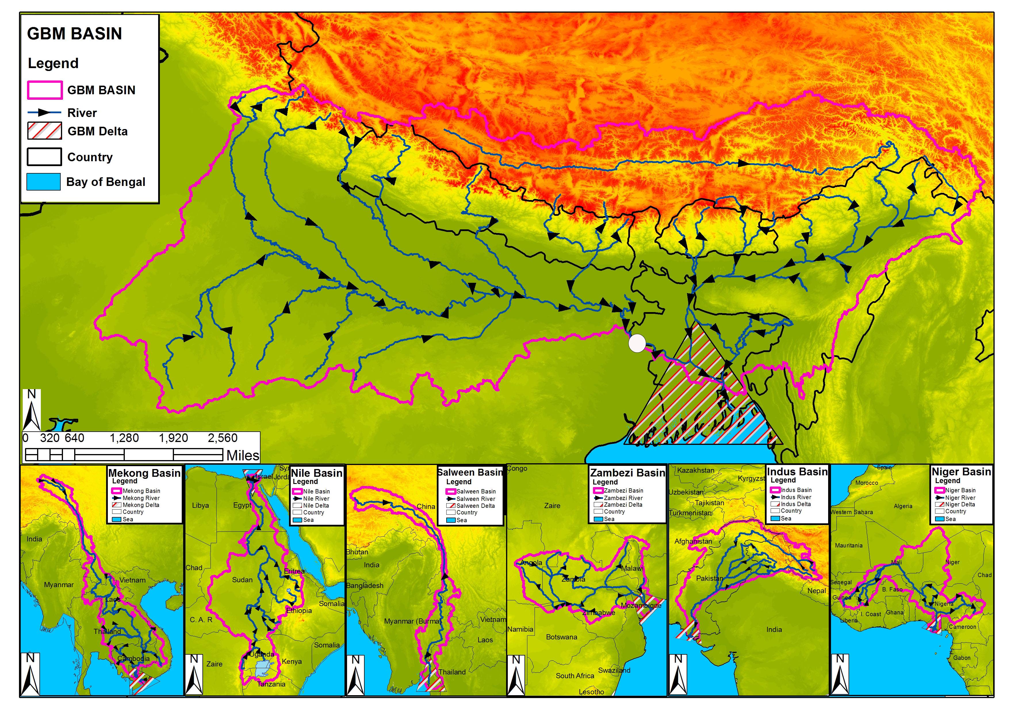 بنغلادش تُعلن عن البدء باستخدام نظام سيرفير للإنذار والتنبؤ بالطقس
