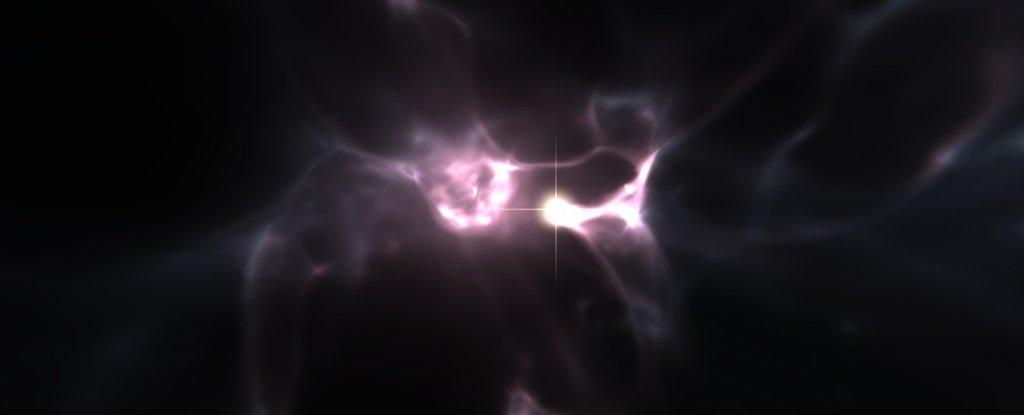 العلماء يعثرون على نجم حطم الرقم القياسي بعمره الذي يقارب عمر الكون