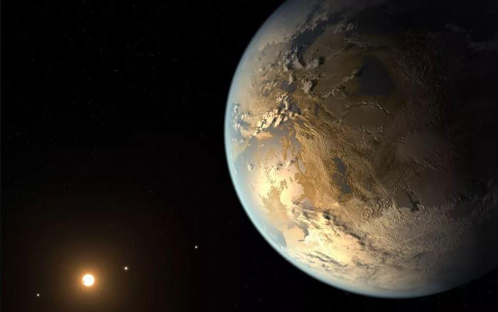 نحن لا نفهم المناطق الصالحة للحياة في الكواكب الخارجية بشكل كامل