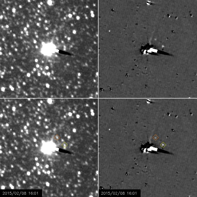 بعد 85 عام من اكتشاف كوكب بلوتو، نيو هورايزنز تكتشف أقماراً صغيرة تدور حوله