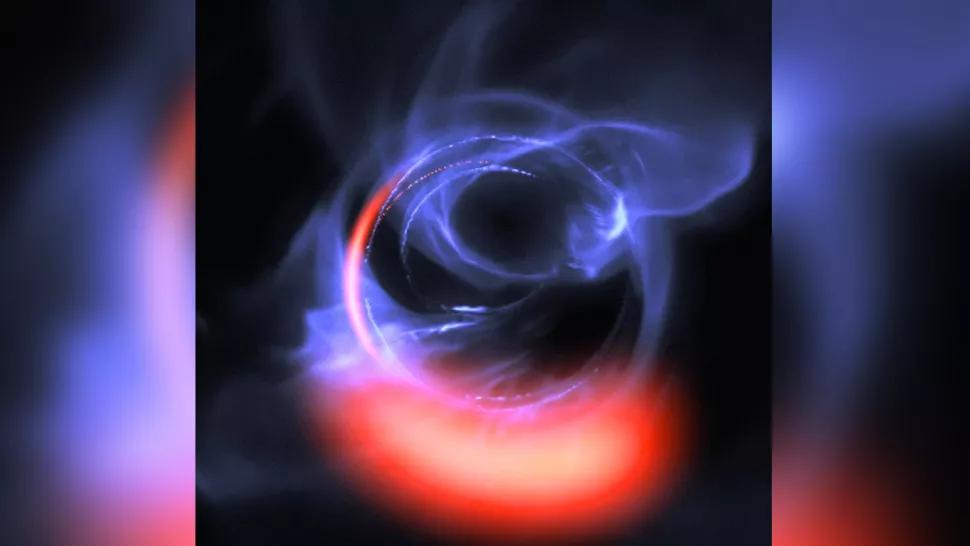 الثقب الأسود الهائل في مجرّتنا.. أقربُ إلينا مما ظنَنّا!