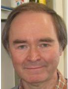 كار برنارد عالم رياضيات وفيزياء فلك في جامعة لندن.