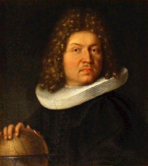 جاكوب بيرنولي، 1654 – 1705