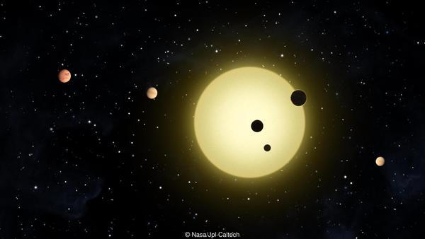 اكتُشِف حتى الآن عدة آلاف من الكواكب الخارجية المعروفة