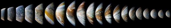 (NASA/JPL-Caltech/SwRI/MSSS/Kevin Gill)