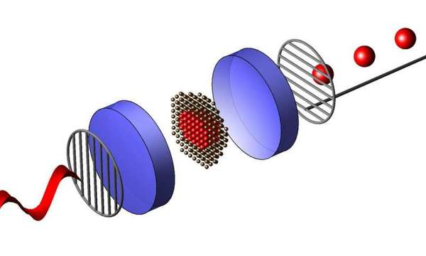 حقوق الصورة: Leiden Institute of Physics