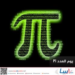 يوم العدد Pi، كيف يستخدم العلماء هذا العدد