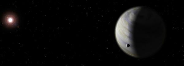 الكوكب Gliese 581d
