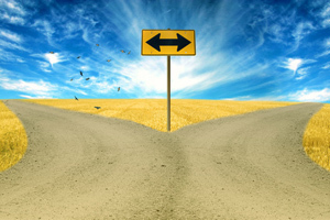 (البت) هو مقدار كمية المعلومات التي تحتاجها للاختيار بين بديلين محتملين متساويين.