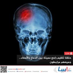 حلقة تلقيم راجع مميتة بين الدماغ والأمعاء... جميعهم مرتبطون