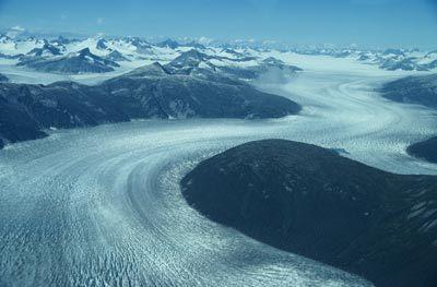 تحتوي القارة القطبية الجنوبية على 90% من الجليد في العالم.  حقوق الصورة: Tom Brakefield/Getty Images