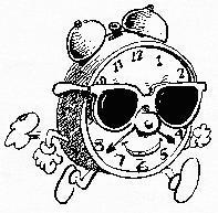 يمضي الزمن في الساعات المتحركة على نحوٍ أبطأ، وهو مفتاح فهم النسبية الخاصة