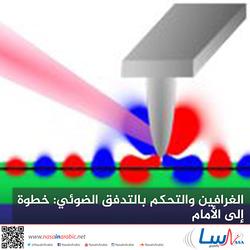الغرافين والتحكم بالتدفق الضوئي: خطوة إلى الأمام
