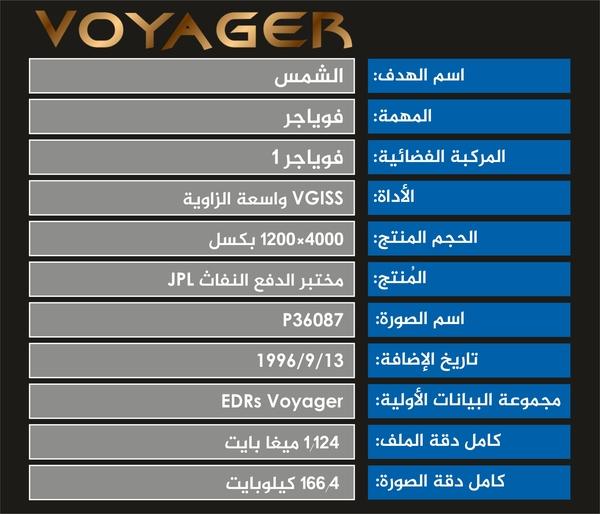 المركبة الفضائية: فوياجر1