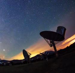 كيف لعلم الفلك الراديوي أن يكشف لنا عن خبايا الكون؟