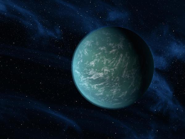 كوكب كبلر 22b