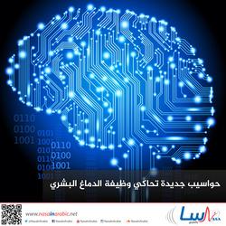 حواسيب جديدة تحاكي وظيفة الدماغ البشري