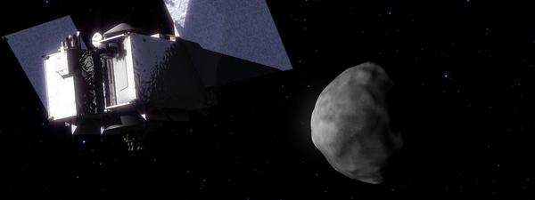 """سيسافر أوزيريس-ركس إلى كويكب قريب من الأرض يسمى """"بينّو"""" Bennu"""