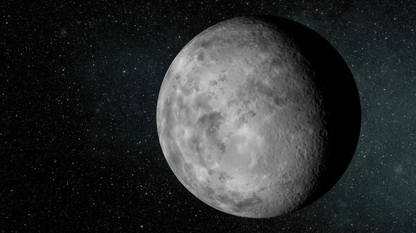 تصور فني للكوكب Kepler-37b