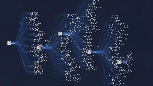عدد التشكيلات الممكنة في لوحة غو أكبر من عدد الذرات في المجرة. حقوق الصورة: www.alphagomovie.com