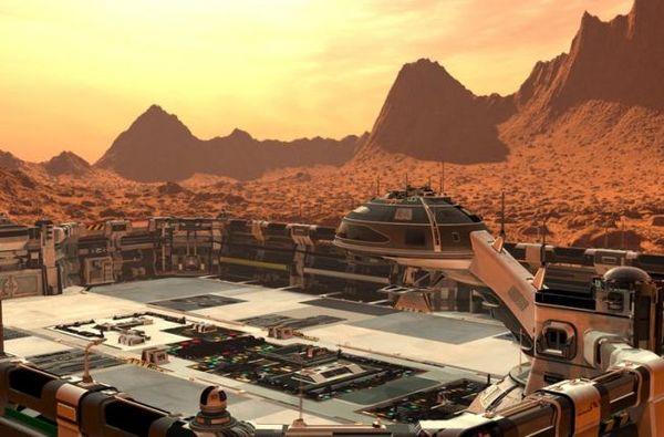 ستزداد أهمية معالجة الرغبة الإنسانية والعلاقات الحميمة والتكاثر مع تقدمنا نحو استعمار الفضاء. حقوق الصورة: Shutterstock