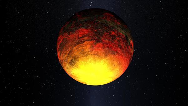 كوكب كبلر 10b
