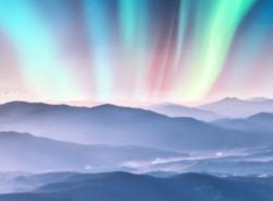بيانات جديدة تكشفُ أن التغير المناخي قد غيّرَ محور الأرض بشكل غير ملحوظ.