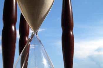 كيف تقيس الزمن