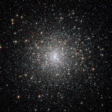 حقوق الصورة ESA, Hubble, NASA