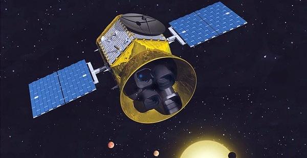 سيمسح القمر الصناعي الاستقصائي للكواكب الخارجية العابرة (TESS) مئتي ألف نجمٍ في بحثه عن الكواكب الخارجية.