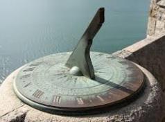 ساعة شمسية، هل الوقت ثابت؟
