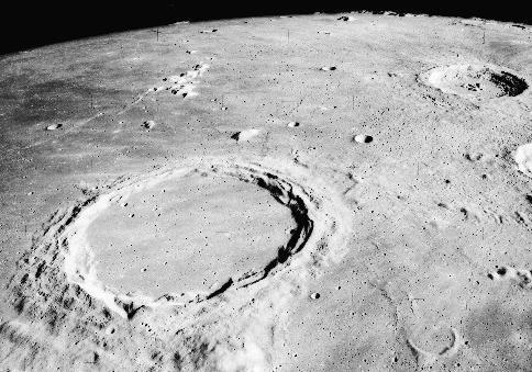 حقوق الصورة: NASA.