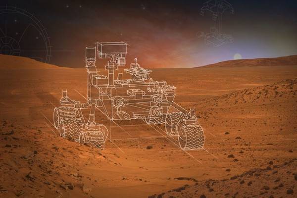 مارس 2020، Mars 2020