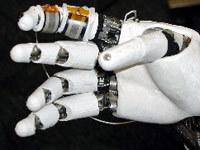 روبوت مطوّر من قبل ناسا، يعتبر أحد الأصعب الروبوتات من حيث تصميم الهيكل. حقوق الصورة: NASA