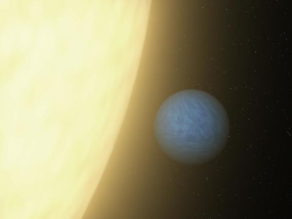 كوكب 55 Cancri e