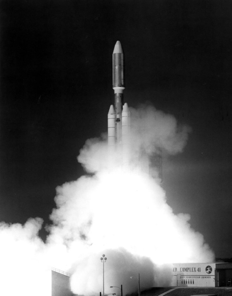 إطلاق فوياجر-1