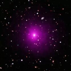 ثقب أسود ضخم يستمر في تجنب الرصد والعلماء عاجزون عن تفسير ذلك