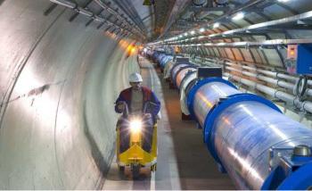 المصدر: 2008 CERN.