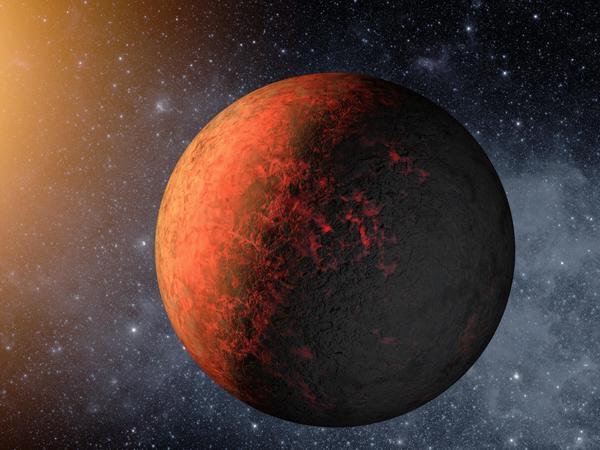 على الرغم من العثور على كواكب بحجم الأرض في أنظمة كوكبية أخرى، فإن معظم هذه الكواكب تدور على مسافة قريبة للغاية من نجومها، بحيث لا يَسمح ذلك بوجود حياة عليها. المصدر: NASA/Ames/JPL-Caltech