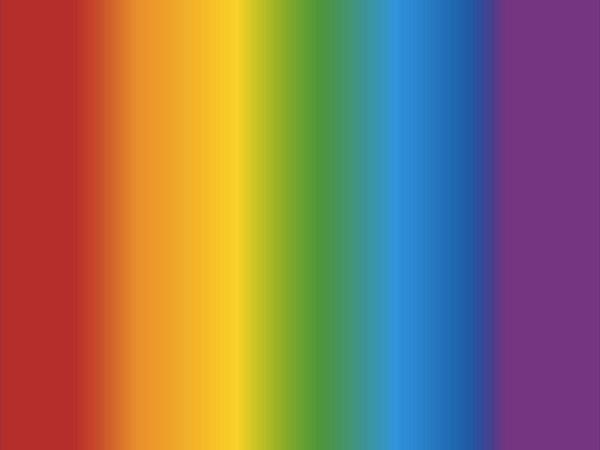 طيف الألوان. المصدر: Shutterstock.
