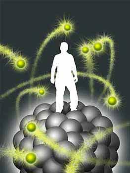 ما هي الحدود الأخيرة لفيزياء الجسيمات؟
