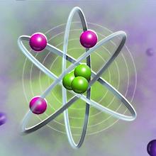 إن محاولة فهم نظام الذرات تشبه عملية رعي البعوض-حيث أنها لا تستقر أبداً بل تتحرك وتتفاعل باستمرار. عندما يتعلق الأمر بمحاولة نمذجة هذه الخصائص، يستخدم العلماء صورتين مختلفتين جذرياً للواقع، تُمسى إحداها بالإحصائية statistical والأخرى بالديناميكية dynamical . تتعارض الصورتان في بعض الأوقات، قام علماءٌ من قسم الطاقة في مختبر أرجون الوطني في الولايات المتحدة بالإعلان عن طريقةٍ للتوفيق بين الصورتين. حقوق الصورة Argonne National Laboratory مختبر أرجون الوطني.